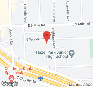 420 Woodruff Street