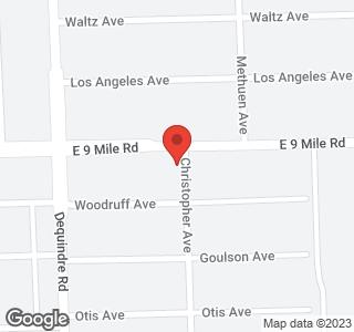 2062 E 9 Mile Road