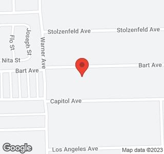 3240 Bart Ave.