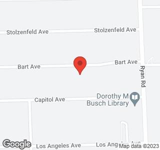 3898 Bart Ave.