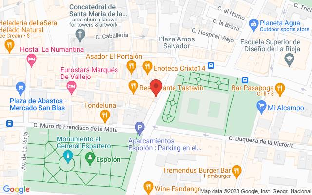 Administración nº6 de Logroño