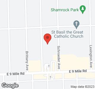 22804 NORMANDY Avenue