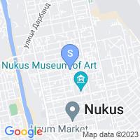 Location of Massaget on map