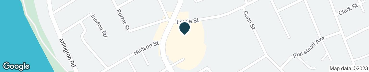 Google Map of175 MAIN ST