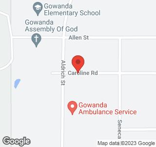 0 Caroline Road