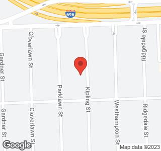 24651 KIPLING Street