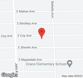 110 E Coy Avenue