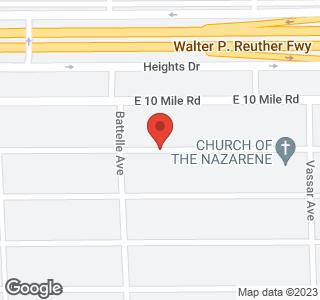 582 E Mahan Avenue
