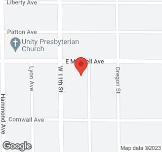 1012 Amherst Avenue