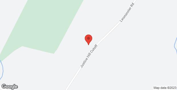 27 Leominster Rd Princeton MA 01541