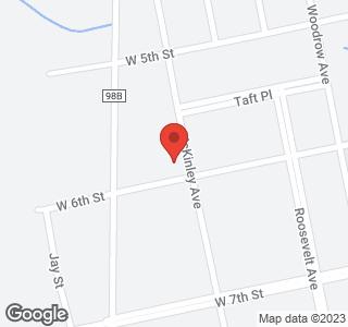 521 McKinley Avenue