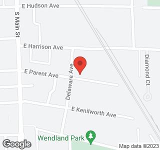 333 E PARENT Avenue