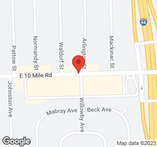 19371 E 10 Mile Rd