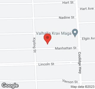 13700 MANHATTAN Street
