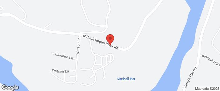 97131 N BANK ROGUE RIVER RD Gold Beach OR 97444