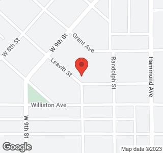 1141 Leavitt Street