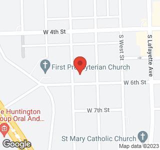523 S PLEASANT Street