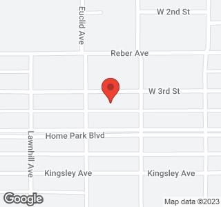1923 W 3rd Street