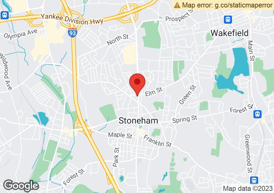 Google Map of 225 MAIN ST