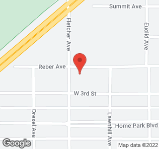 729 Reber Avenue