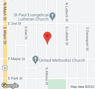 114 S Altona Street