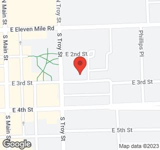 610 E Eleven Mile Road