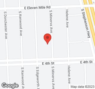 300 S Minerva Avenue