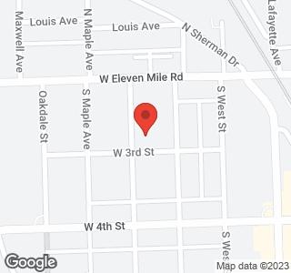 207 S PLEASANT Street