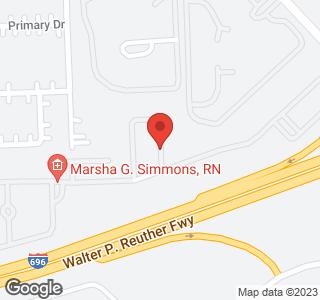 26074 Franklin Pointe Drive