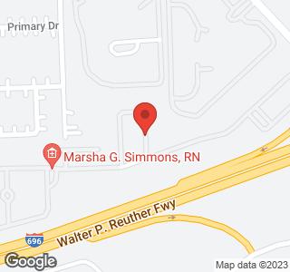 26090 Franklin Pointe Drive