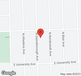 508 N GAINSBOROUGH Avenue