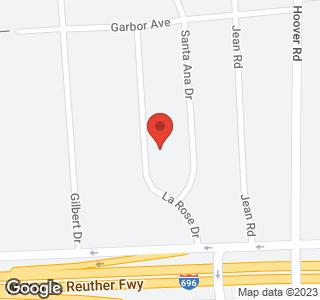 27214 LA ROSE Drive