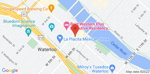 Directions to The Brown Bottle
