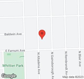 618 N ALTADENA Avenue