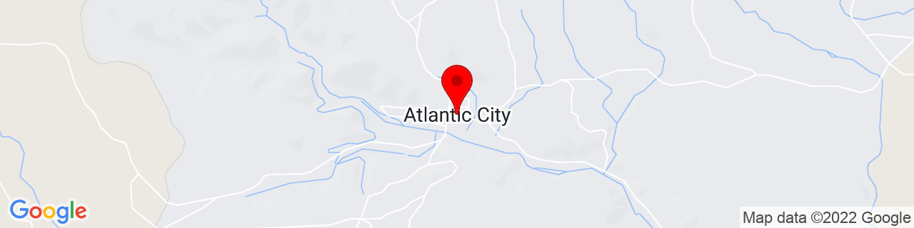 Google Map of 42.4966221, -108.7306677