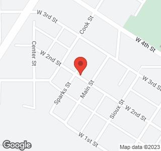 609 W 2nd Street