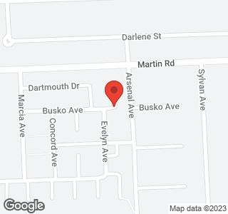 8333 Busko Circle