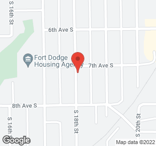703 South 18th Street