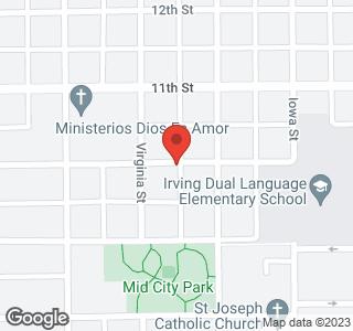 1010 10th Street