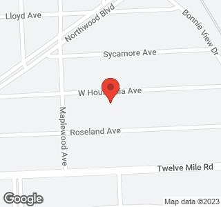 1803 W Houstonia Avenue