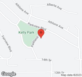 3320 Parkland Place