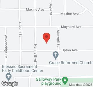 1320 Upton Ave