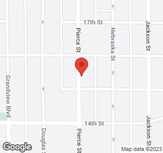 1512 Pierce Street