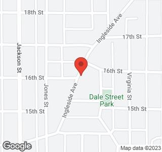 1600 Ingleside Avenue