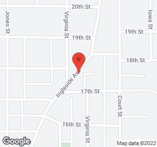 1714 Ingleside Avenue