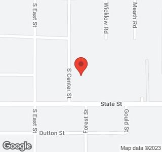 301 Center Street