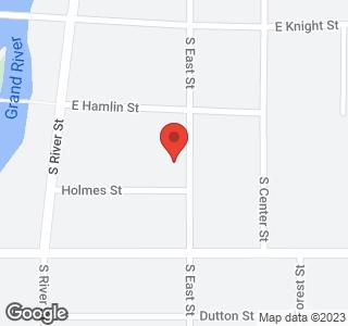 214 S East Street