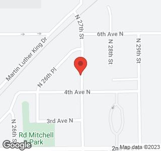 412 & 414 North 27th Street