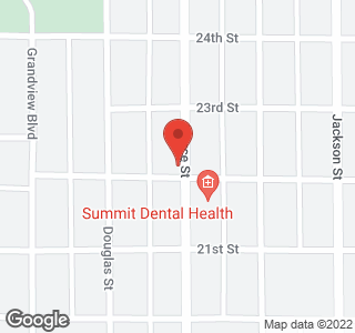 2201 Pierce Street
