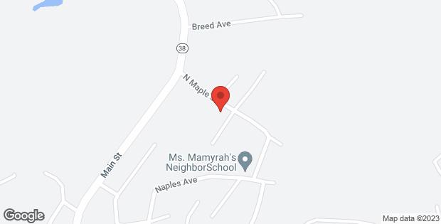 15 N Maple Street Woburn MA 01801